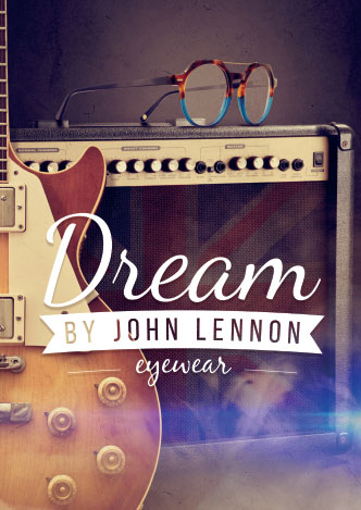 Dream by John Lennon