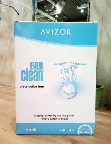 Produits Ever Clean