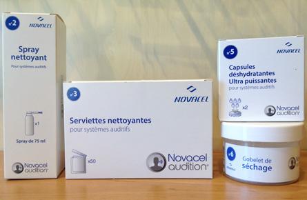 produits Novacel